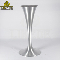 LIKEDE Hardware Furniture Sale Brushed Aluminum