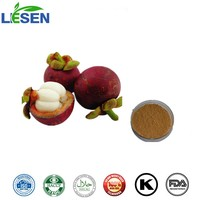 Factory Supply Mangosteen P.E. with Alpha-Mangostin 10%-30%