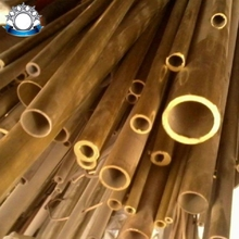 good quality thick wall brass pipes / brass tube