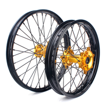 Aftermarket motorcycle Spoke Wheel for kawasaki Honda Yamaha