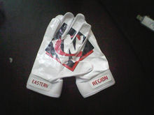 american football gloves PAYPAL accepted customized american football gloves football receiver gloves