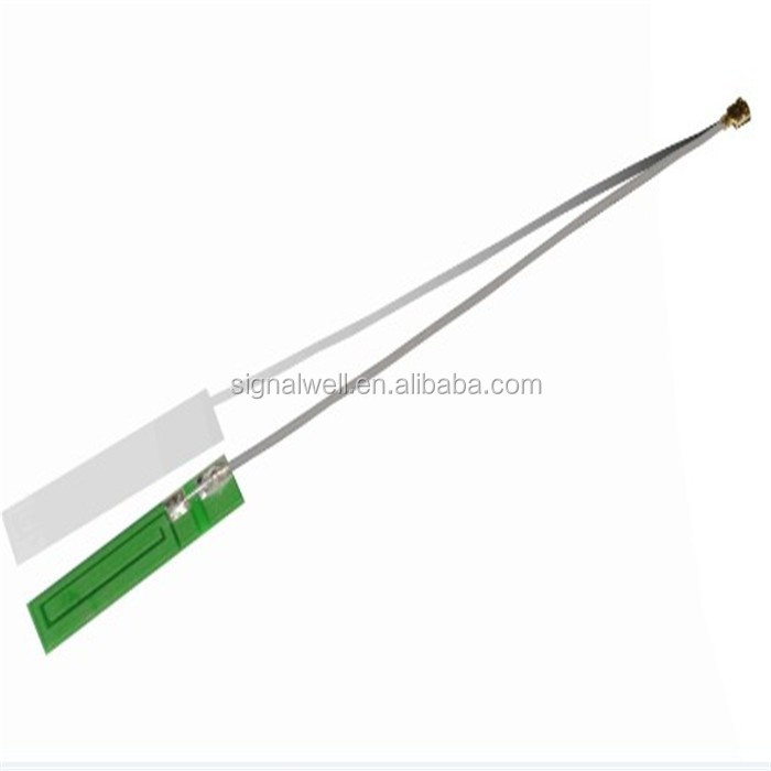 Compact GSM PCB Antenna for GSM Cellular applications