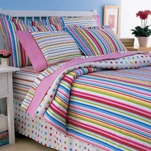 New Stylish & linging Design bedding set Amazing Look high quality Material and print.