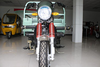 200 cc fuel power three-wheeled motorcycle