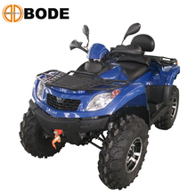 New EEC/COC street legal 900cc Four Wheel Drive Motorcycle