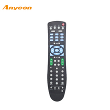 Top sale car dvd player universal remote control with learning funtion