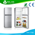 138L Solar Energy Refrigerator with 38L Freezer