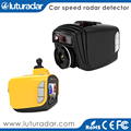 Radar Detector Car HD1080P DVR Camera A83 Video Recorder Night Vision