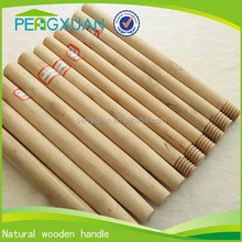 China Factory original wooden poles ,wooden light poles for sale