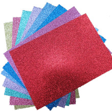 A4 Soft Touch Glitter Paper Many Colours Scrapbooking <strong>Card</strong> Making A4 Glitter Paper <strong>Card</strong>