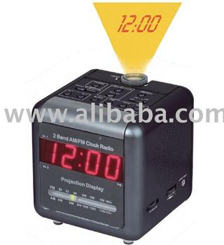 H.264 Wi-Fi IP 2 Band AM and FM Alarm Clock Radio Covert Camera wth up to 32GB Card Support, SONY CCD 480 TVL High Res Camera
