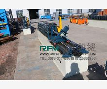 Drywall Ceiling Frame C Channel Roll Former Stud and Track Roll Forming Machine