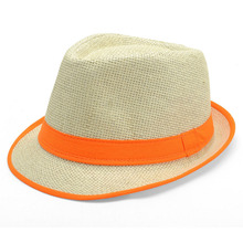 Wholesale and customize all kinds of cheap cowboy and Panama straw hat