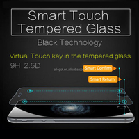 Smart Touch Tempered Glass Screen cover for iphone 6 6s 6 plus