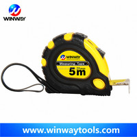 particular good wear-resistant slide novelty length tape measure