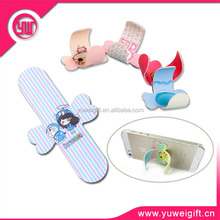 Promotional Item Funny Cell Phone Holder For Desk
