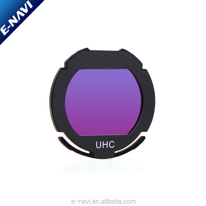 UHC Canon EOS Clip Filter for Celestial Observations  and Astrophotography