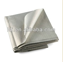 RFID blocking fabric ripstop conductive fabric for bags lining
