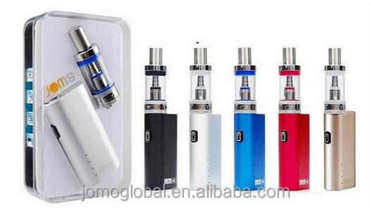 Crazy Sale New e cigarette 2200mah e-cig Vape Mod mini volt 40w authentic jomo Lite 40w BOX Mod