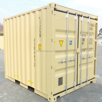 New 10 feet Land Sea Container for Sale