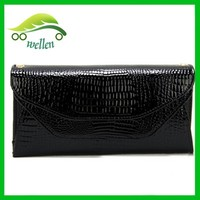 2015 high quality large capacity double covers lady purse with chain