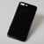 DFIFAN cell phones case for apple Iphone 8 plus shiny black mobile back cover for iphone 8 tpu mobile phone case