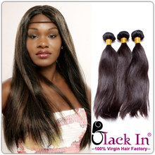 Alli Express 100 Virgin Brazilian Straight Hair brazilian remy hair company
