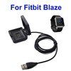 2016 Charging Cradle Dock for Fitbit Blaze Charger,Charger for Fitbit Blaze Smart Fitness Watch