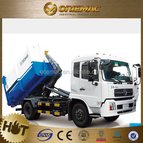 2 tons capacity garbage trucks,garbage collection vehicle,garbage truck for sale