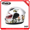 Excellent quality low price ABS shell anti-scratch safety kids helmet