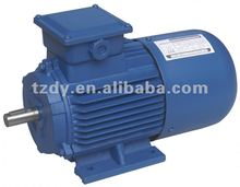 YEJ2 series 380V /660V brake electric motor AC and DC