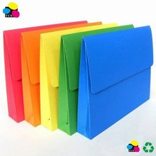 FC File Folders Paper Document Wallets Bag OEM customized Colour