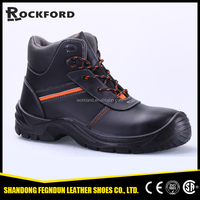 Prevent fatigue extramely sporty trainer safety shoes FD4122
