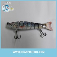 High Quality Fishing Bait Wholesale Crank Fishing Lures