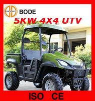 NEW 5KW ELECTRIC 4X4 UTV (MC-160)