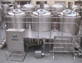 beer equipment supplier, brewing machine in Jinan