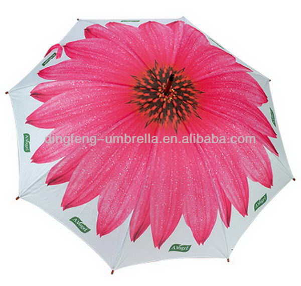 Promotional popular balcony Balinese bar table umbrella