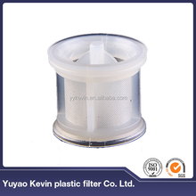 Quick filtering 130 micron nylon 53t filter wire mesh filter