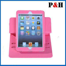 Stand Smart Magnetic Leather Case Cover for Various Apple ipads
