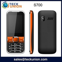 S700 2.4inch color screen sim card gsm cordless cheap oem phone