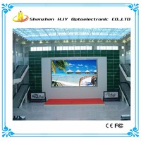 alibaba express china hign quality led display edit 2016 software P5 indoor commercial led sign board