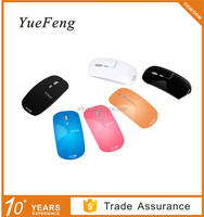 2017 Factory Mini Rechargeable Wireless USB Mouse for Mac