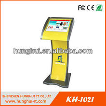 All In One Karaoke Machine Kiosk/Touch Screen Karaoke Machine Kiosk