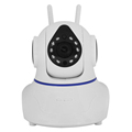wireless camera home security alarm system