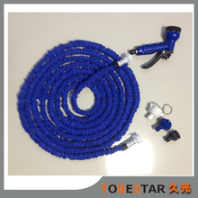 Good Quality expanding hose roll up water hose as seen on TV