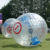 Fashionable outdoor sports zorbing ride inflatable human hamster ball