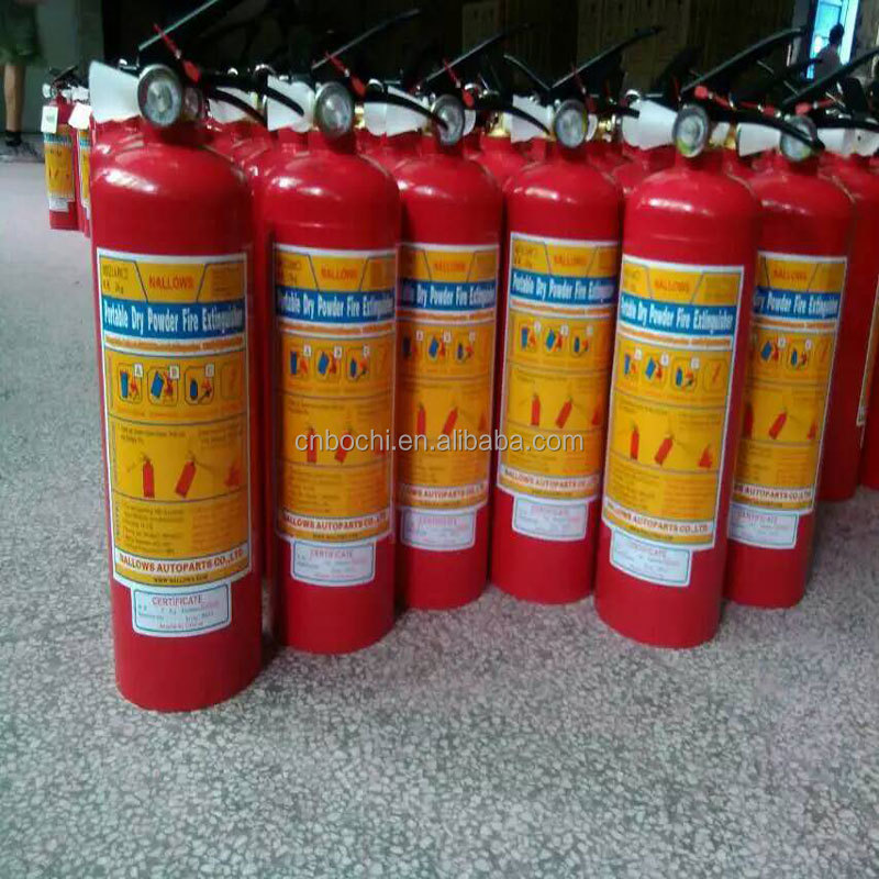 6-9L Portable Foam&Water Based Fire Extinguisher