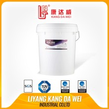 RTV silicon additional pouring compound of Kangdawei Industrial do not contain any solvent silicone sealant