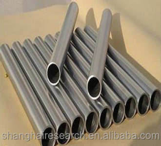 High molybdenum super austenitic stainless steel pipe AL-6XN