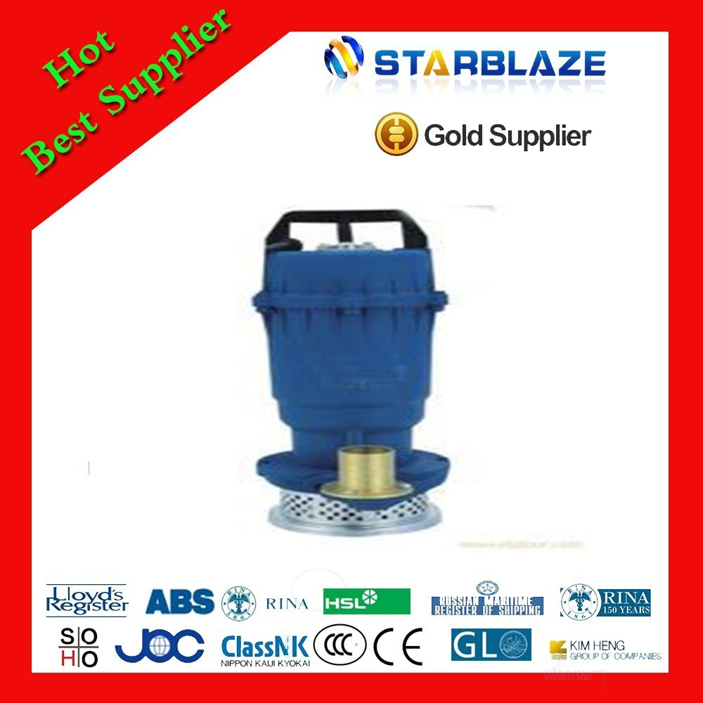 Made in China Very Competitive Centrifugal Submersible Pump